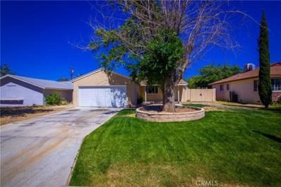 45462 Kingtree Avenue, Lancaster, CA 93534 - MLS#: SR18287515