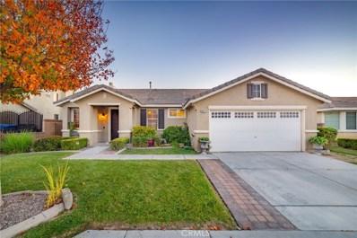 4612 W Avenue J5, Lancaster, CA 93536 - MLS#: SR18288053