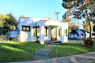 914 N Catalina Avenue, Pasadena, CA 91104 - MLS#: SR18288086