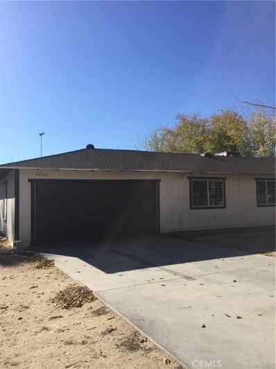 9848 E Avenue S2, Littlerock, CA 93543 - MLS#: SR18288101
