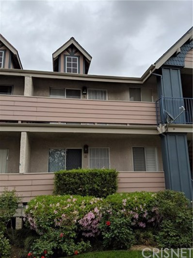 13126 Bromont Avenue UNIT 16, Sylmar, CA 91342 - MLS#: SR18288207