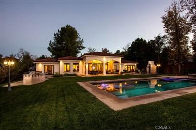 5135 Quakertown Avenue, Woodland Hills, CA 91364 - MLS#: SR18288228
