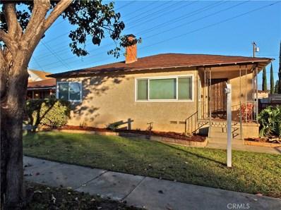 4025 Ashworth Street, Lakewood, CA 90712 - MLS#: SR18288273