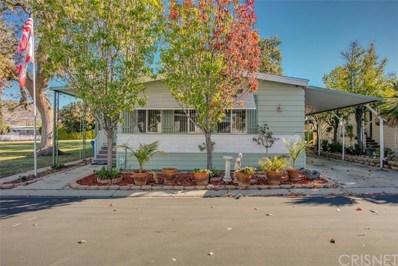 1550 Rory Lane UNIT 209, Simi Valley, CA 93063 - MLS#: SR18288310
