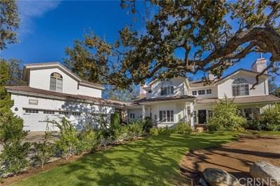 1374 Falling Star Avenue, Westlake Village, CA 91362 - MLS#: SR18288368
