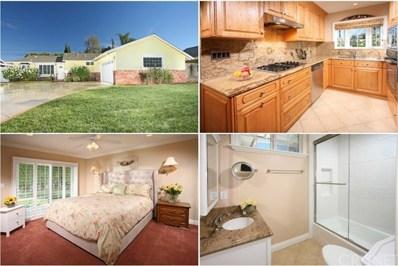 7830 Sedan Avenue, West Hills, CA 91304 - MLS#: SR18288446