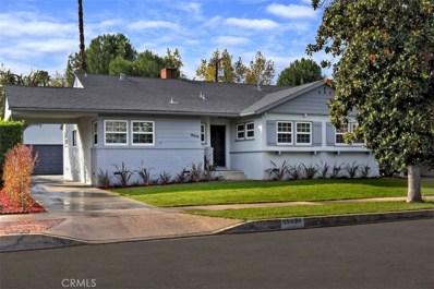 19426 Calvert Street, Tarzana, CA 91335 - MLS#: SR18288447