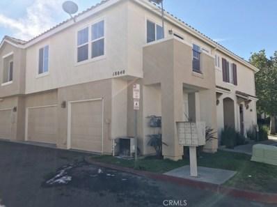18040 Flynn Drive UNIT 5201, Canyon Country, CA 91387 - MLS#: SR18288491