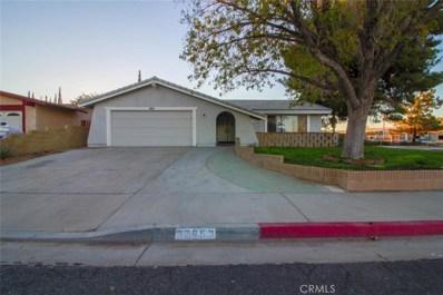 37653 28th Street E, Palmdale, CA 93550 - MLS#: SR18288550