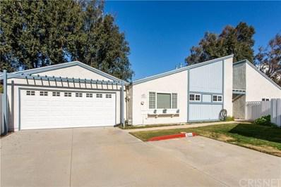 2474 Stow Street, Simi Valley, CA 93063 - MLS#: SR18288683