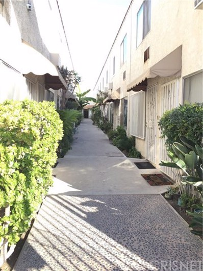 11015 Kittridge Street UNIT 115, North Hollywood, CA 91606 - MLS#: SR18288735