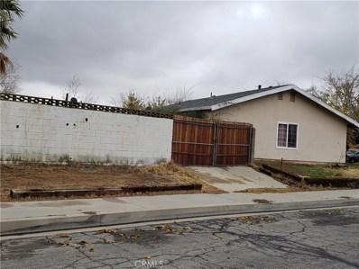 3743 W Avenue K12, Palmdale, CA 93536 - MLS#: SR18288788