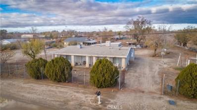 10203 E Avenue S2, Littlerock, CA 93543 - MLS#: SR18288823