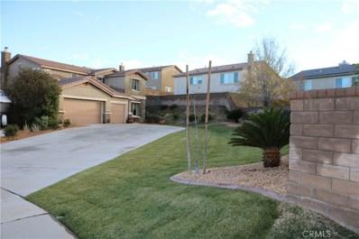 37220 Amaryllis, Palmdale, CA 93551 - MLS#: SR18288858