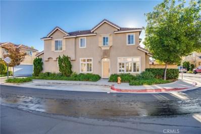 24603 Montevista Circle, Valencia, CA 91354 - MLS#: SR18289038