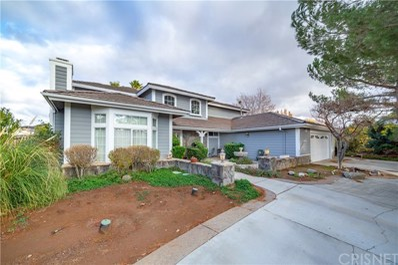 32910 Poppy Lane, Acton, CA 93510 - MLS#: SR18289064