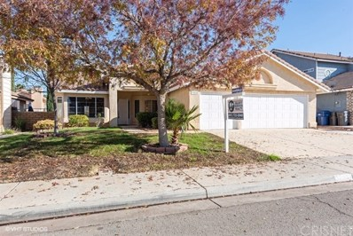 39810 Guita Court, Palmdale, CA 93551 - MLS#: SR18289077