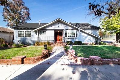 16003 Dearborn Street, North Hills, CA 91343 - MLS#: SR18289120