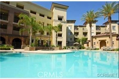 24545 Town Center Drive UNIT 5104, Valencia, CA 91355 - MLS#: SR18289262