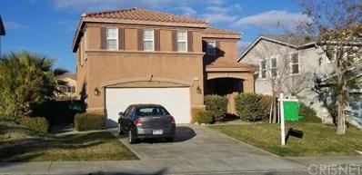 2025 Bosc Lane, Palmdale, CA 93551 - MLS#: SR18289280