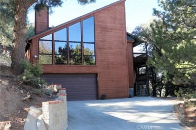 1835 Zermatt Drive, Pine Mtn Club, CA 93222 - MLS#: SR18289451