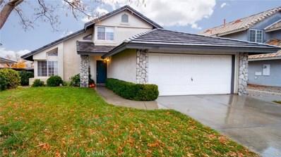 44010 Bogard Court, Lancaster, CA 93536 - MLS#: SR18289482