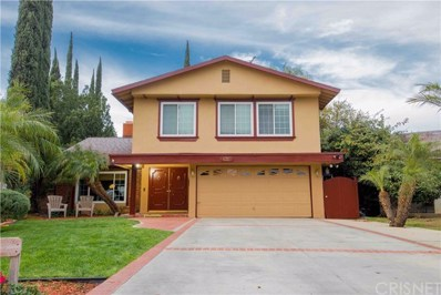 6213 Newcastle Avenue, Encino, CA 91316 - MLS#: SR18289496