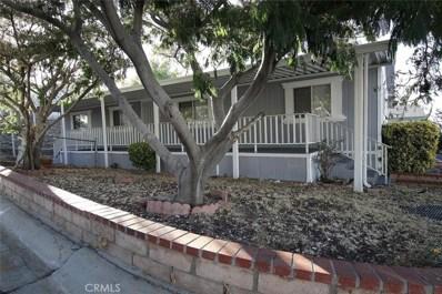 40701 Rancho Vista Blvd UNIT 162, Palmdale, CA 93551 - MLS#: SR18289554