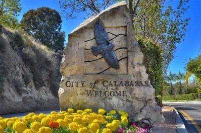 23401 Park Sorrento UNIT 51, Calabasas, CA 91302 - MLS#: SR18289572