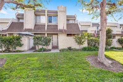 11806 Moorpark Street UNIT H, Studio City, CA 91604 - MLS#: SR18289821
