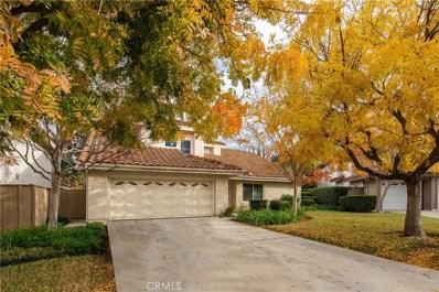 4274 Ambermeadow Street, Moorpark, CA 93021 - MLS#: SR18290044