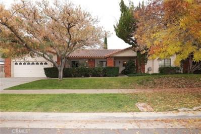 408 Bogie Street, Palmdale, CA 93551 - MLS#: SR18290073