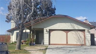 5045 Knight Way, Palmdale, CA 93552 - MLS#: SR18290148