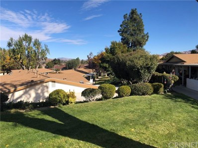 26764 Whispering Leaves Drive UNIT B, Newhall, CA 91321 - MLS#: SR18290183