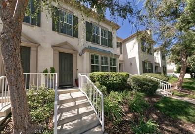 24128 Victoria Lane UNIT 40, Valencia, CA 91355 - MLS#: SR18290283