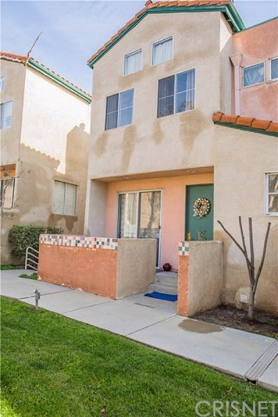 13901 Olive View Lane UNIT 6, Sylmar, CA 91342 - MLS#: SR18290347