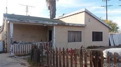 6221 Vineland Avenue, North Hollywood, CA 91606 - MLS#: SR18290456