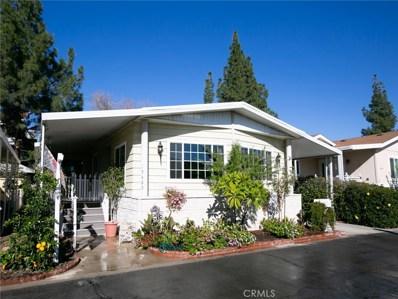 15405 Ludlow Street UNIT 142, Mission Hills (San Fernando), CA 91345 - MLS#: SR18290564