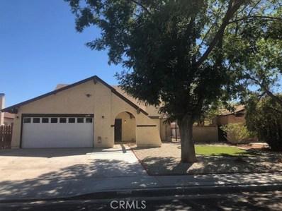 1206 Morven Street, Lancaster, CA 93535 - MLS#: SR18290630