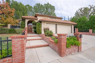 18939 Killimore Court, Porter Ranch, CA 91326 - MLS#: SR18290634