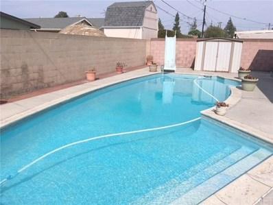12509 Vandemere Street, Lakewood, CA 90715 - MLS#: SR18290748