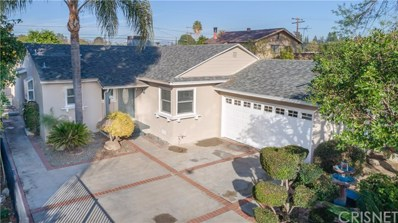 20307 Hartland Street, Winnetka, CA 91306 - MLS#: SR18290887