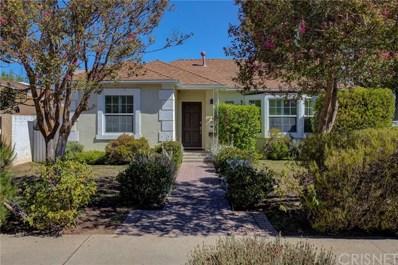 18003 Santa Rita Street, Encino, CA 91316 - MLS#: SR18291001