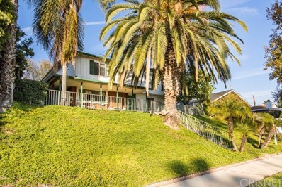 16229 Plummer Street, Northridge, CA 91343 - MLS#: SR18291033
