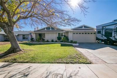 2818 E Avenue R13, Palmdale, CA 93550 - MLS#: SR18291103