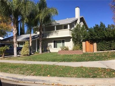 24700 Fourl Road, Newhall, CA 91321 - MLS#: SR18291134