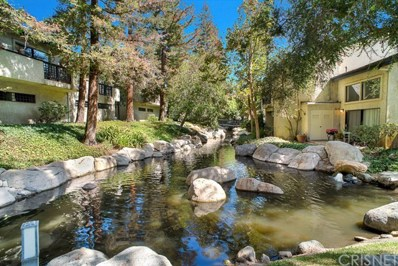 5736 Skyview Way UNIT G, Agoura Hills, CA 91301 - MLS#: SR18291135