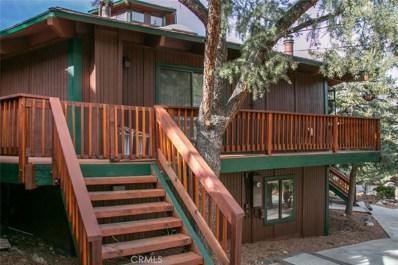 15400 Live Oak Way, Pine Mtn Club, CA 93222 - MLS#: SR18291172