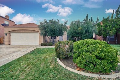 38873 Barrington Street, Palmdale, CA 93551 - MLS#: SR18291185
