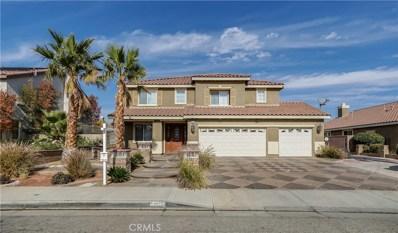 1861 Hideaway Place, Palmdale, CA 93551 - MLS#: SR18291199